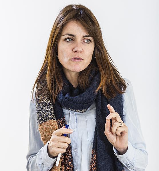 Adrienne LE BOMIN - BEYSSAC